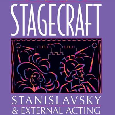 """The Acting Studio - New York, one of the most excellent schools in New York City."" from Stagecraft - by Robert Blumenfeld"