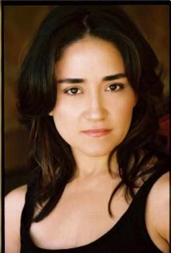 Michelle Paress featured role on HBO's The Wire