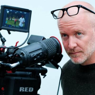 James Hanlon director NCIS, actor & Peabody Award-winning Producer (9/11)