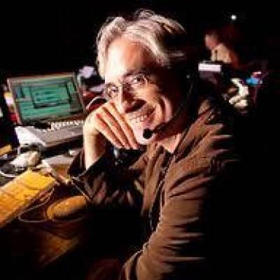 David Van Tieghem Composer, Percussionist, Sound Designer, Performer