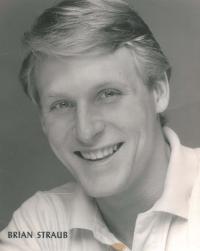 Brian Straub